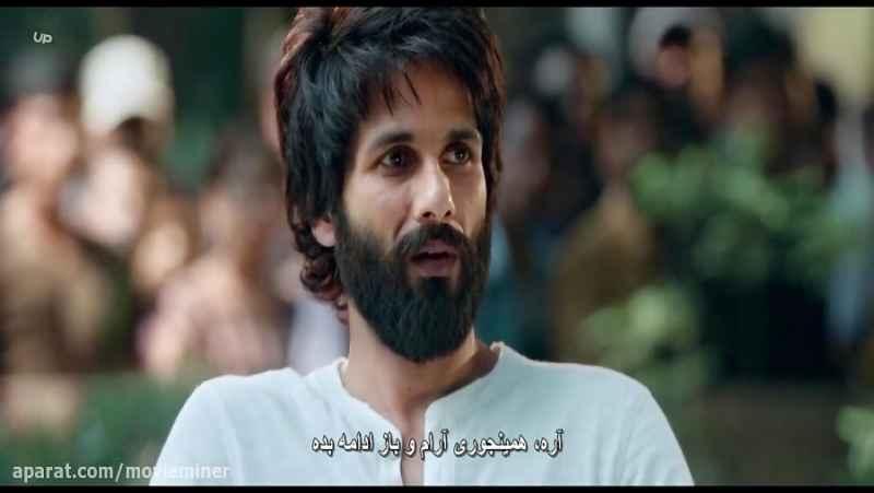 فیلم هندی کبیر سینگ 2019 (زیرنویس فارسی)   Kabir Singh 2019
