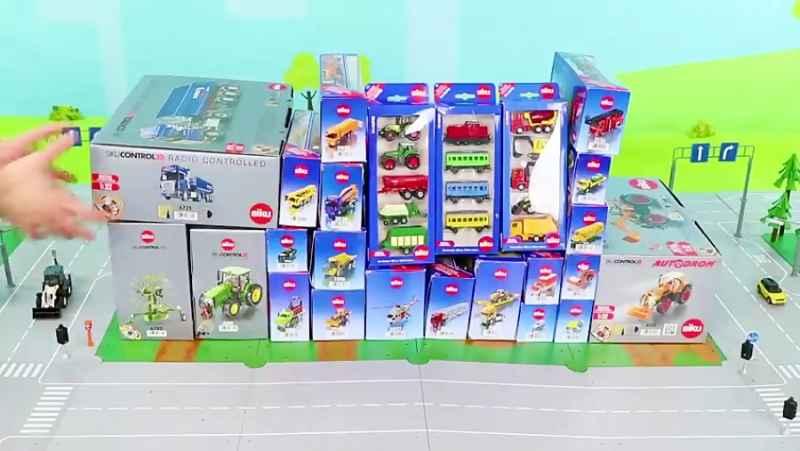 اسباب بازی برای کودکان-ماشین پلیس-ماشین اتشنشانی