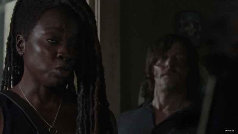 فصل دهم سریال The Walking Dead قسمت 2
