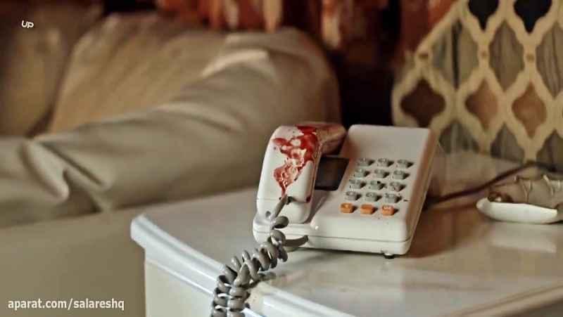 فیلم ترسناک مهیج Utah Cabin Murders 2019 قاتلان کلبه یوتا 18+ با فارسی چسبیده HD