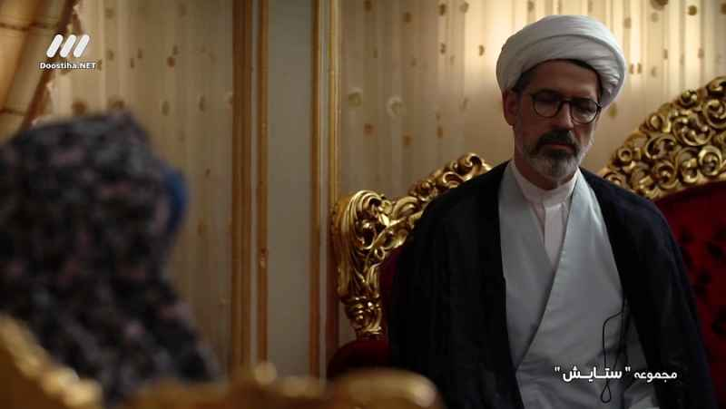 سریال ایرانی ستایش 3 قسمت 34