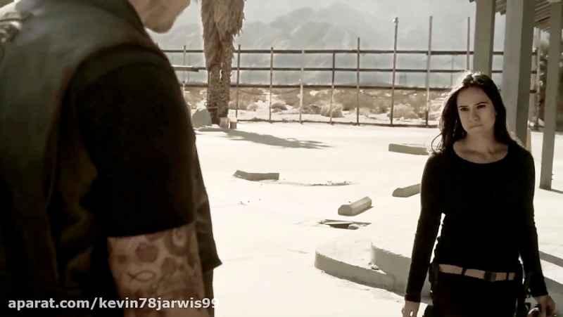 فیلم سینمایی شکارچیان شب دوبله فارسی اکشن هیجانی2015 The Night Crew