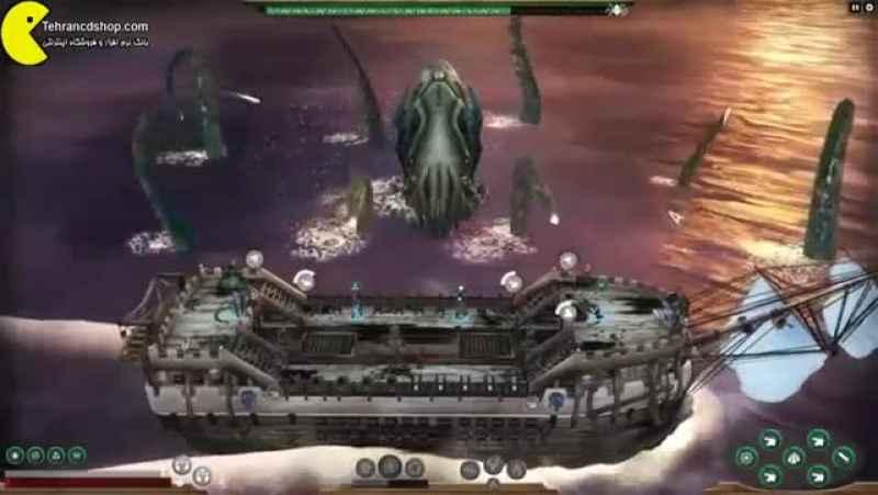 Abandon Ship Trailer Gameplay tehrancdshop.com