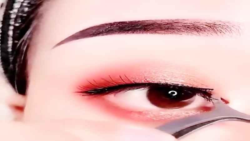 Beautiful Eye Makeup Tutorial Compilation ♥ 2019 ♥ 409