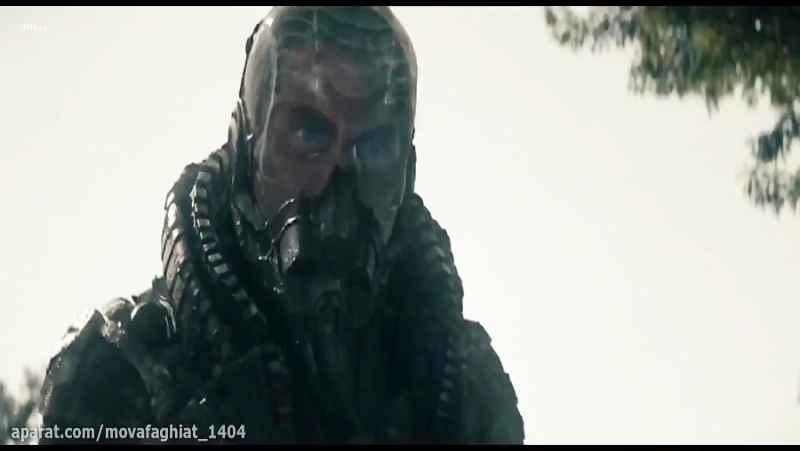 فیلم سینمایی مرد پولادین با دوبله فارسی