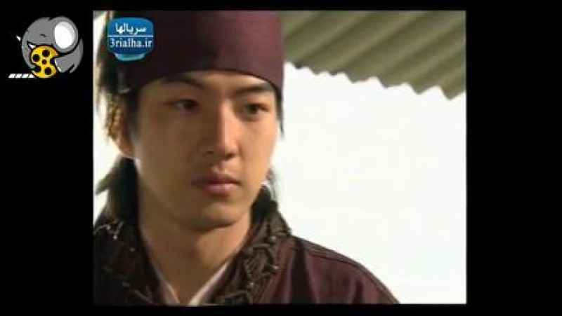 سریال کره ای افسانه جومونگ قسمت 6