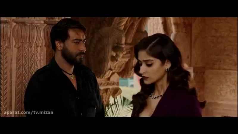 فیلم هندی اکشن « فرمانروا - 2017 » دوبله فارسی