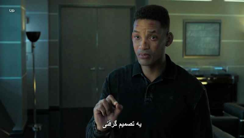 فیلم مرد ماه جوزا - Gemini Man 2019 با زیرنویس فارسی