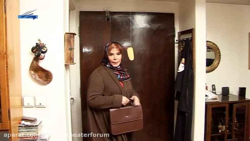 مستند دکتر سهیلا نجم