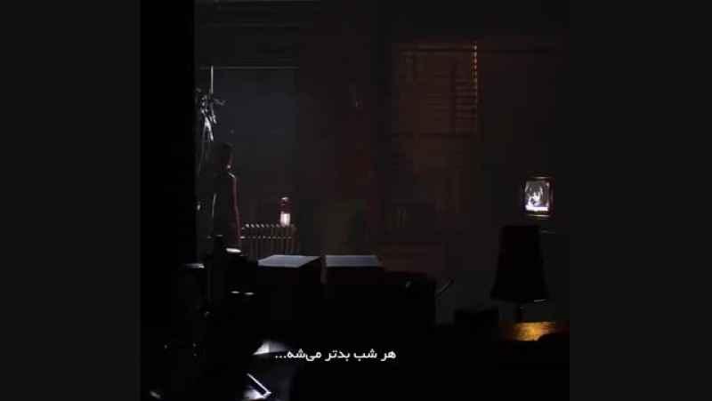 تریلر معرفی Resident Evil 3 Remake را با زیرنویس فارسی تماشا کنید