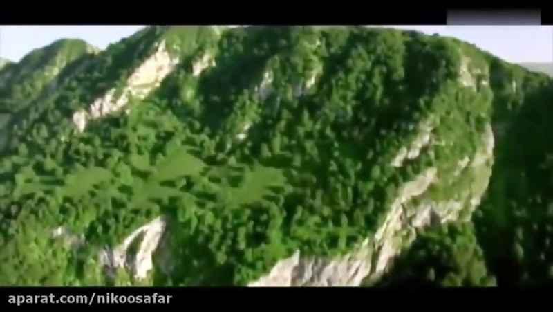 جاذبه های توریستی باکو - آذربایجان