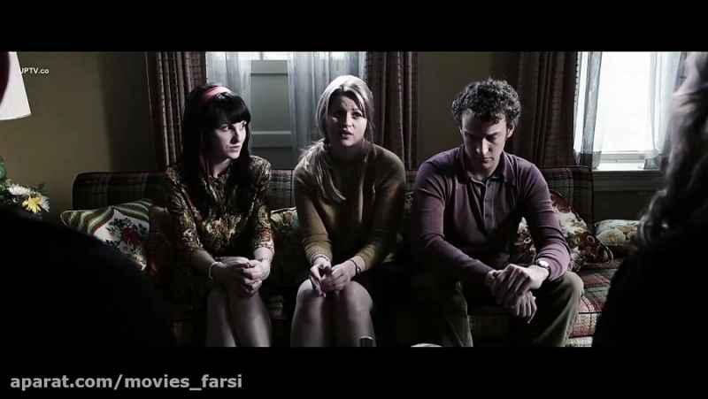 فیلم ترسناک احضار The Conjuring 2013 | دوبله فارسی