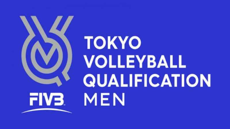 خلاصه والیبال ایران 3 – چین 0 | انتخابی المپیک 2020