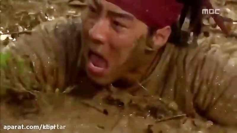 سریال جومونگ | قسمت 4 | افسانه جومونگ | اکشن رزمی | کانال گاد
