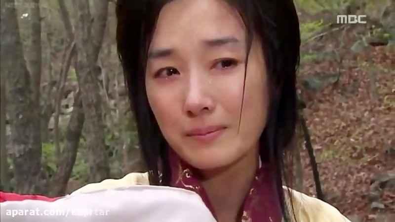 سریال جومونگ   قسمت 3   افسانه جومونگ   اکشن رزمی   کانال گاد