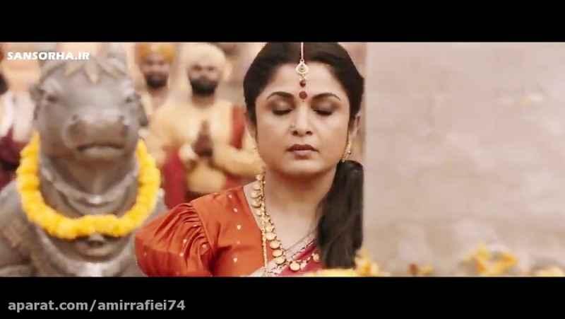 فیلم سینمایی هندی باهوبالی 1 Baahubali The Beginning 2015 با دوبله فارسی