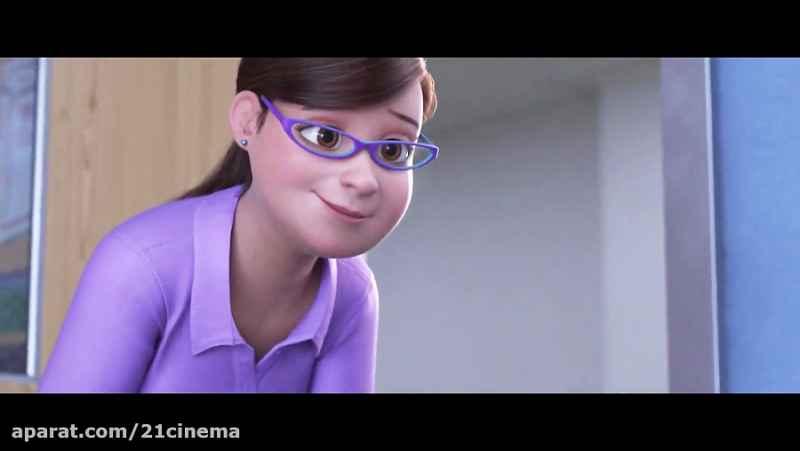انیمیشن داستان اسباب بازی ها 4 Toy Story با دوبله فارسی و کیفیت 1080p