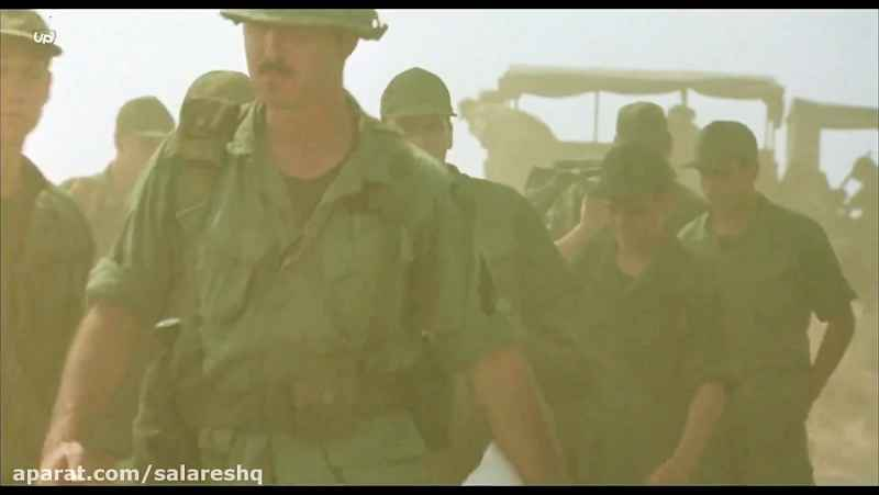 فیلم جنگی هیجان انگیز درام روح جنگی Spirit of war با کیفیت SUPER FULL HD
