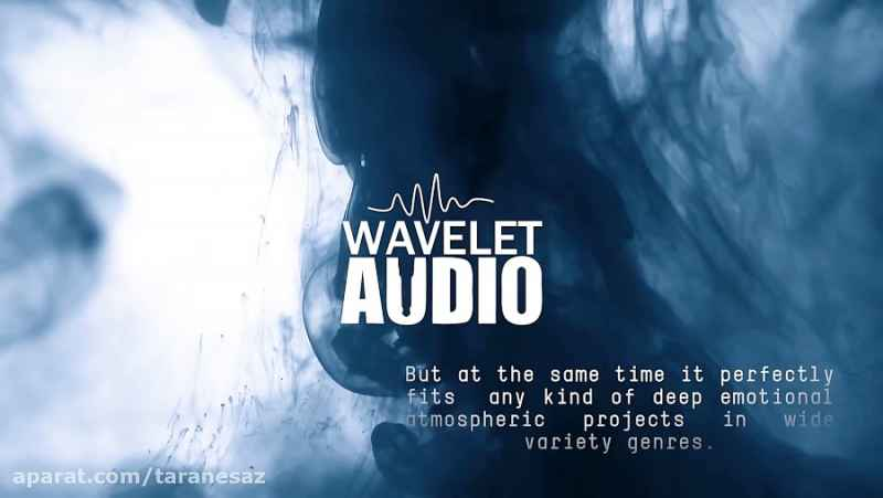 Senfine-Overview-Walkthrough-Wavelet-Audio