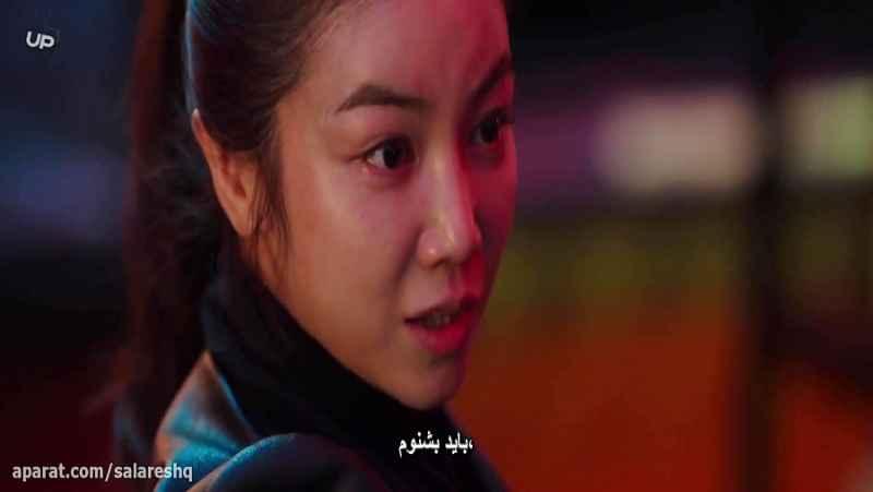 فیلم اکشن هیجان انگیز The Villainess 2017 زن شرور با زیرنویس فارسی چسبیده HD