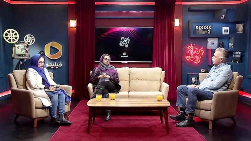 کافه آپارات - حواشی روز دهم سی و هشتمین جشنواره فیلم فجر