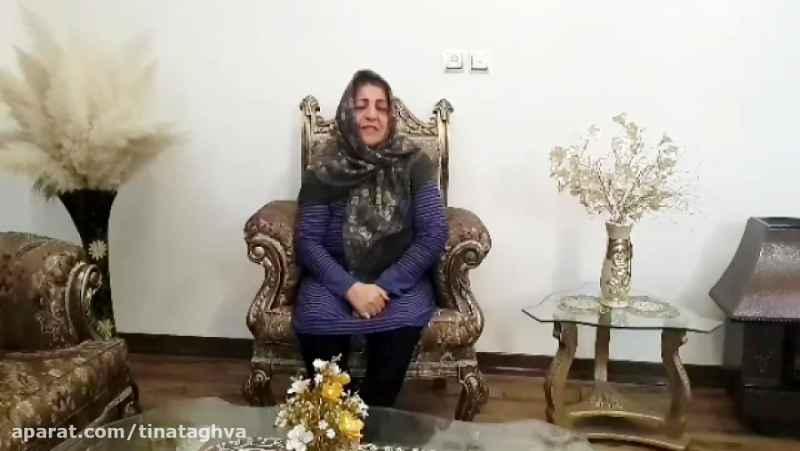 دکتر شهریار وزیری تبار - بیمار درمان شده تومور مغزی