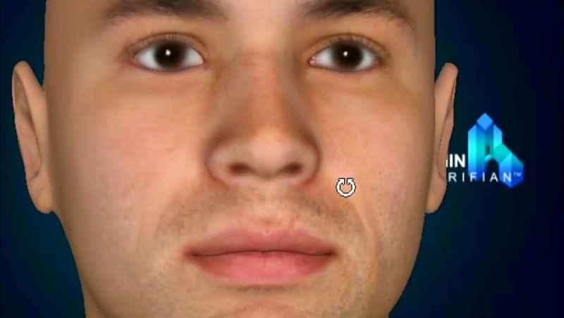 3D Modeling FaceGen