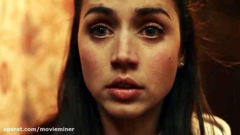 فیلم چاقوکشی 2019 با دوبله فارسی - Knives Out 2019