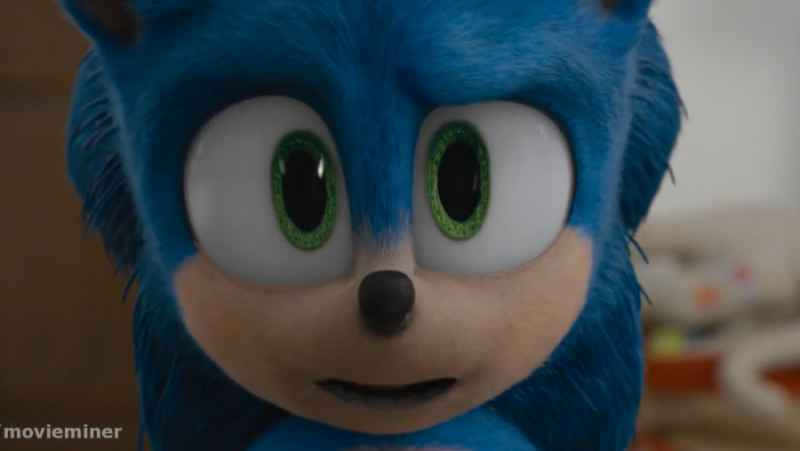فیلم سونیک خارپشت Sonic 2020 با [دوبله فارسی] و (بهترین کیفیت)