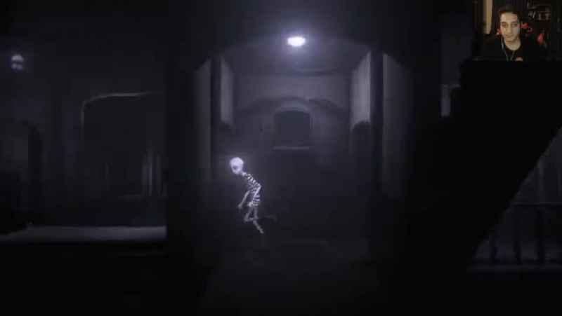 Walkthrough گیم پلی بازی DARQ نسخه PC