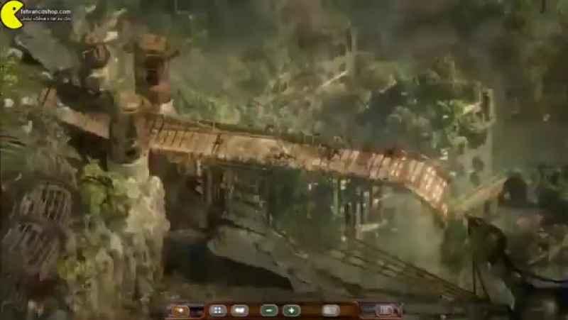 BEAUTIFUL DESOLATION Gameplay Trailer tehrancdshop.com