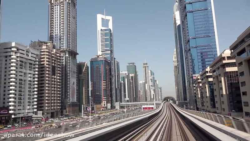 walking tour دبی - دبی را از نزدیک ببینید