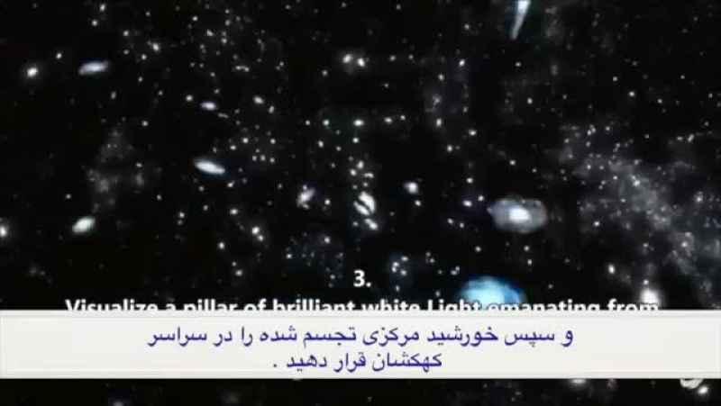 بازگشت فعالیت نور،فدراسیون کهکشانی نور
