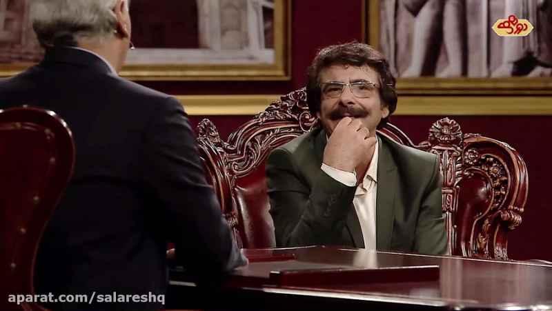 Dorehami Mehran Modiri E 42 - دورهمی مهران مدیری با علیرضا افتخاری قسمت جدید HD