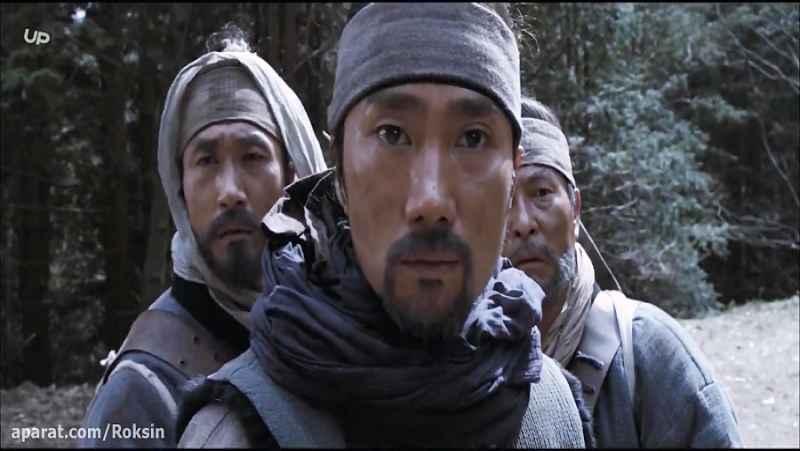 فیلم جنگ کمانداران با دوبله فارسی || War of the Arrows 2011