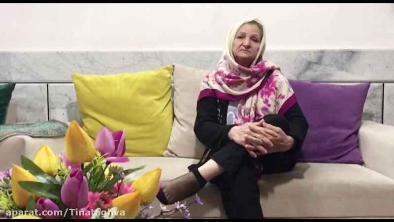 دکتر شهریار وزیری تبار - بیمار درمان شده فتق دیسک کمر و آرتروز