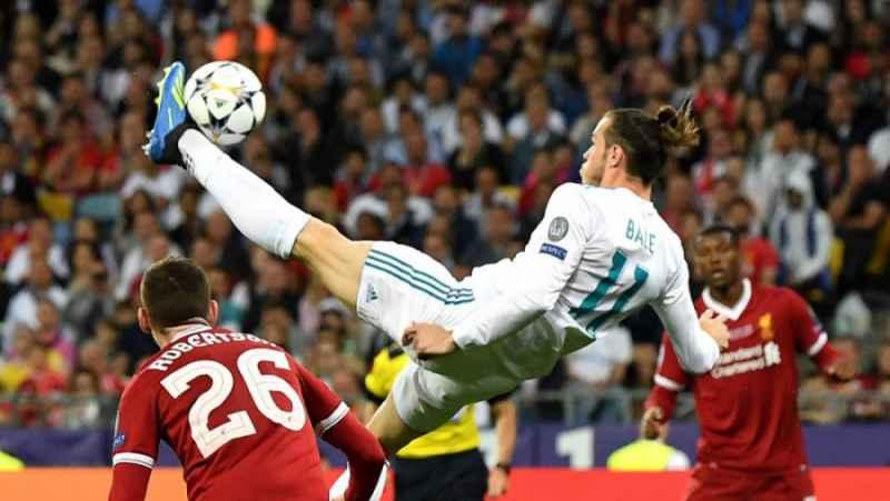 زیباترین گل های فینال لیگ قهرمانان؛ سوپرگل در فینال