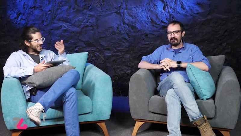 زوم کست: مروری بر رویداد رونمایی از پلی استیشن 5 سونی