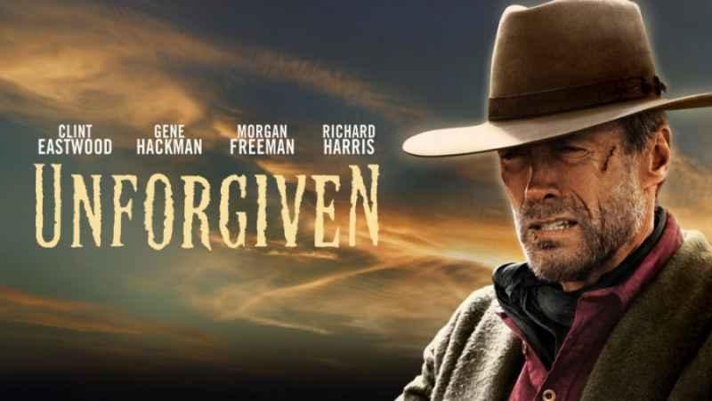 فیلم : نابخشوده - Unforgiven :: دوبله فارسی