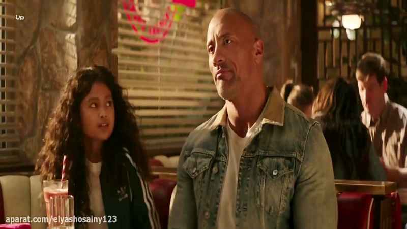 فیلم سینمایی: سریع و خشن 9 شابز و هابز HDدوبله فارسی