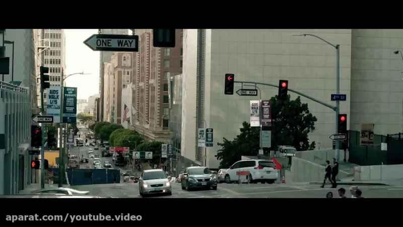 فیلم شرخر 2 The Debt Collector 2 2020 با دوبله فارسی