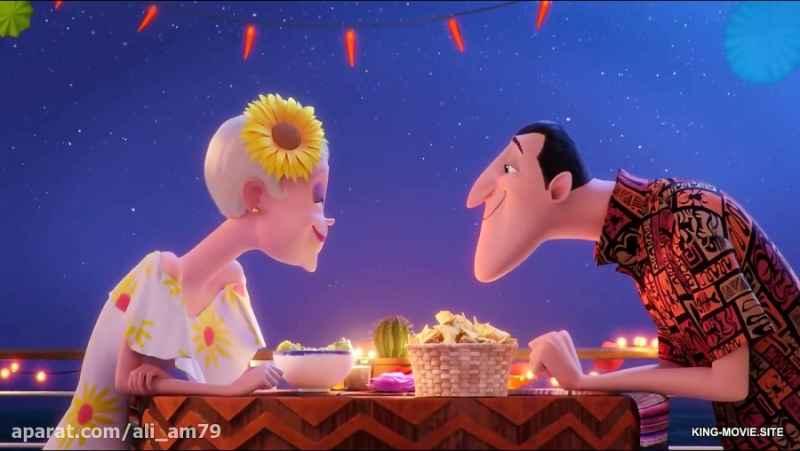 انیمیشن هتل ترانسیلوانیا 3 | فیلم سینمایی جدید | فیلم اکشن | دوبله فارسی