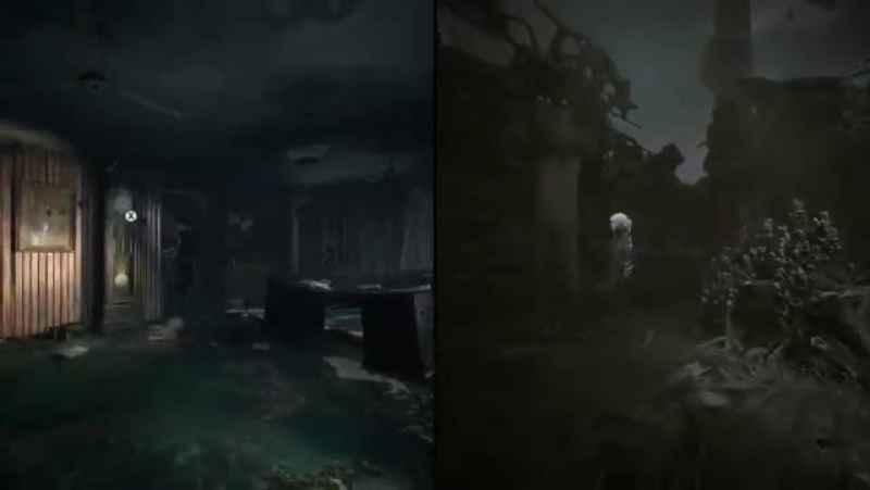 The Medium To Run 4K/30 FPS On Xbox Series X; Dual-Reality Gameplay
