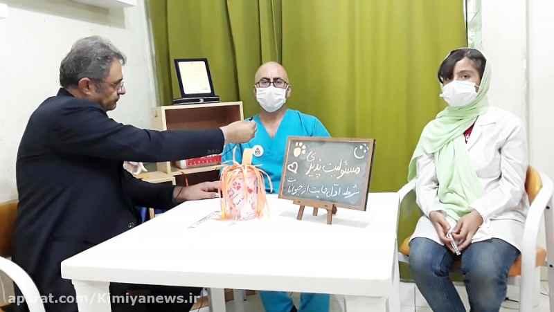 کافه خبروگپ وگفت با دکتر رضا نیک اختر جراح ودامپزشک (4)