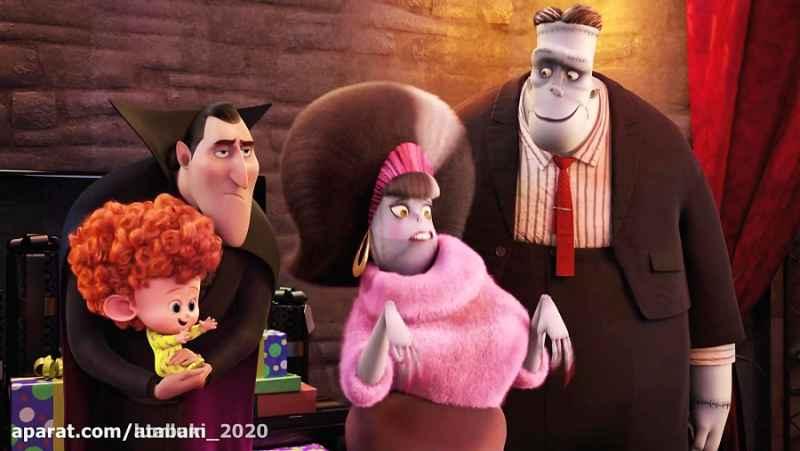 انیمیشن سینمایی توت فرنگی کوچولو جدید
