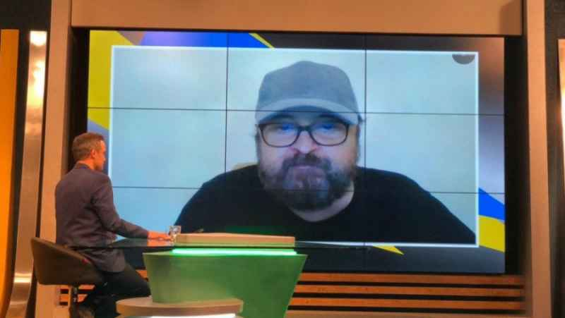 فوتبال 120   گفتگو با حمیدرضا صدر؛ پایان یک فصل متفاوت