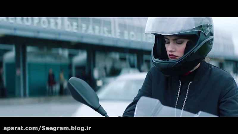 دانلود فیلم Ava 2020 ایوا با زیرنویس فارسی