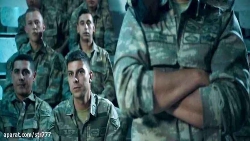 فیلم سینمایی کوهستان 2   اکشن   جنگی   دوبله فارسی