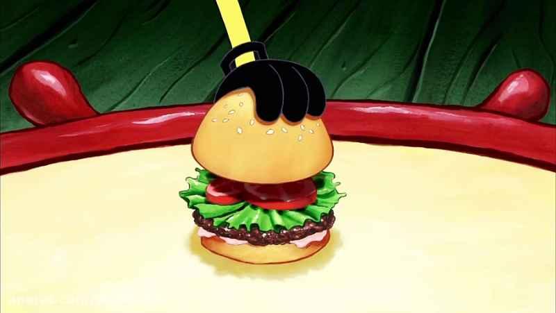 انیمیشن باب اسفنجی 2011