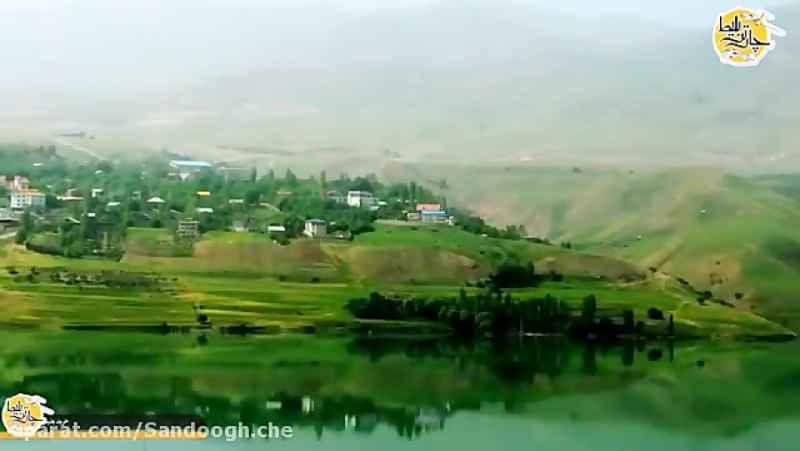 جاذبه های برتر طبیعی استان البرز - جاذبه های گردشگری